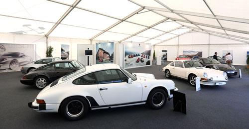 Porsche espíritu Monjuic (3)