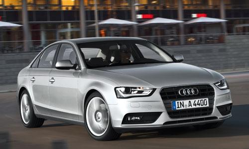 Audi A4 Series especiales