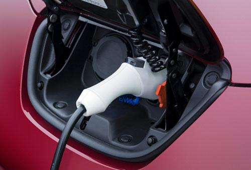 Ayudas a los coches eléctricos