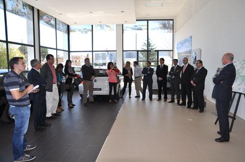 Concesionario oficial BMW