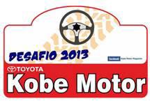 Desafío Kobe Motor