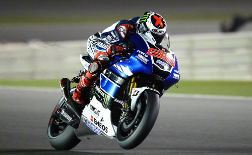 GP Catar MotoGP