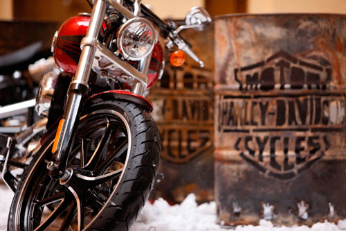 Harley-Davidson Berlin