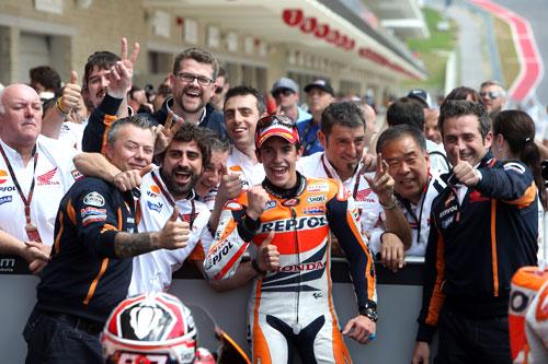 Marc Márquez MotoGP