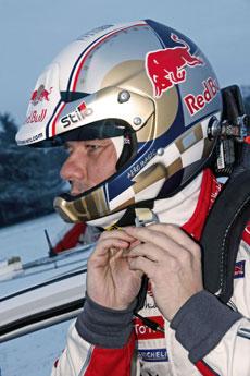 Loeb WRC