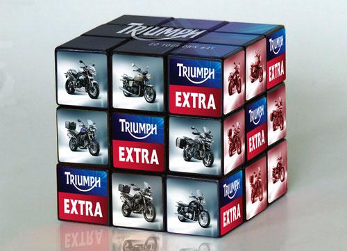 Triumph Extra