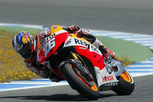 Dani Pedrosa MotoGP avance Franciapedrosa-motogp-mayo-2013