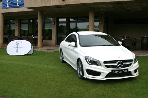 Citycar Sur golf (2)