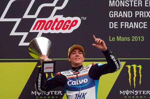 Maverick Viñaras Moto2