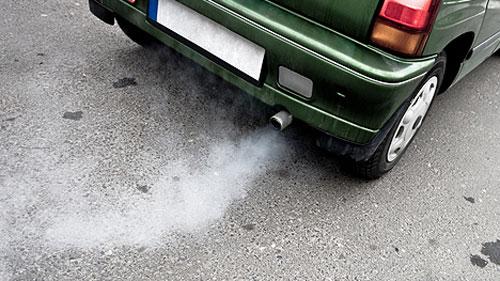 Motores diésel polen