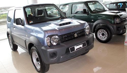 Oferta Suzuki