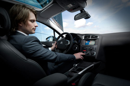 Promocion Citroën
