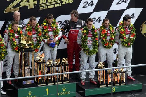 24 Horas de Le Mans (1)