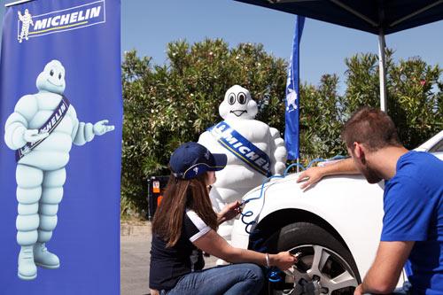 Revisión neumáticos Michelin (1)
