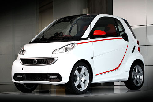 Smart Fortwo (frontal)