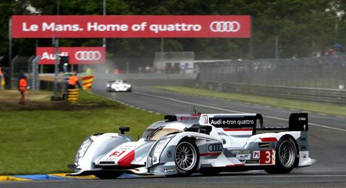 24 Horas de Le Mans (2)
