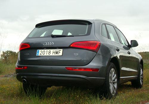 Audi Q5 (trasera)