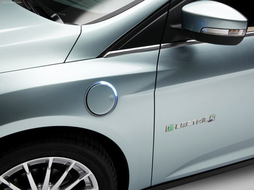 Ford Focus Electric (2)