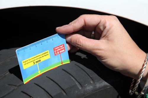 Revisión neumáticos Michelin (2)