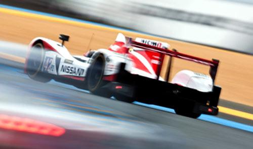 24 Horas de Le Mans (3)