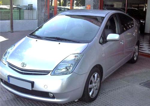 Autopronto Toyota Prius