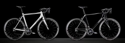 Bicicleta Lexus