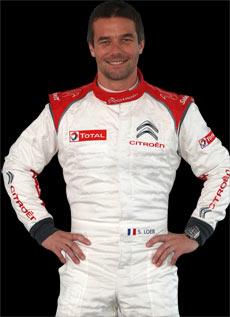 Loeb Citroen WTCC
