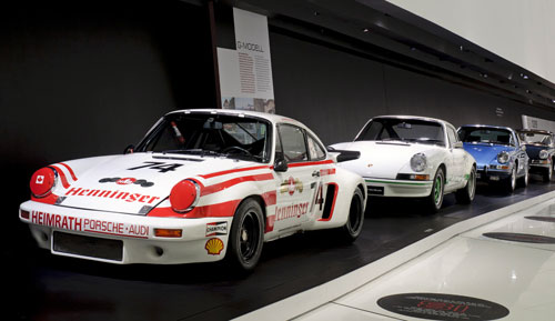 Exposición Porsche (2)