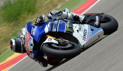 Lorenzo Assen MotoGP