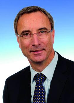 Andreas Offermann - Vicepresidente ejecutivo Comercial Seat