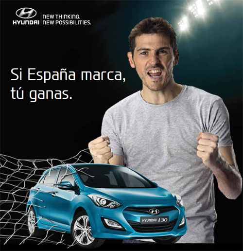 Promoción Hyundai