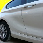 """BMW 118d 3p (llantas 16"""")"""
