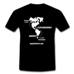 Camiseta Miquel Silvestre