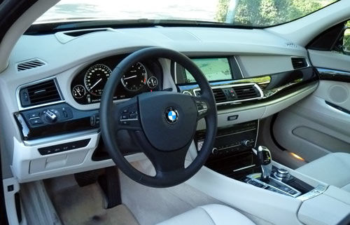 bmw 530d gt xdrive soberbio. Black Bedroom Furniture Sets. Home Design Ideas