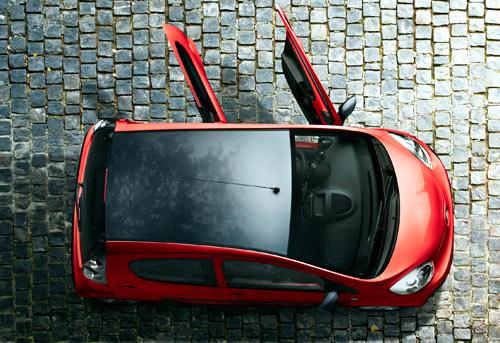 Citroën C1 Collection