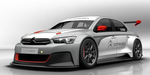 Citroën WTCC