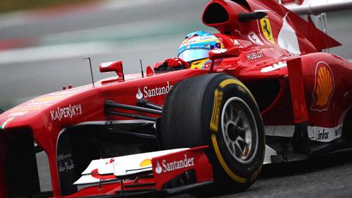 Fernando Alonso - Fórmula 1 - Previo GP Alemania