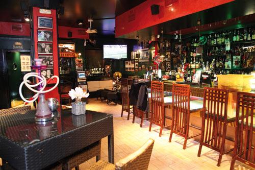 Pub Motocine