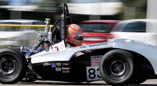 Un F1 de calle (1)