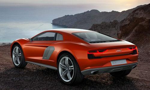 Audi Nanuk Quattro Concept (trasera)