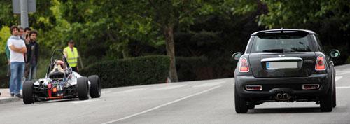 Un F1 de calle (3)
