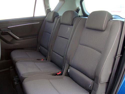 Toyota Of Plano >> Toyota Verso 2.0 D-4D Advance 7 plazas: Acierto familiar ...