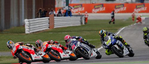 MotoGP Aragón