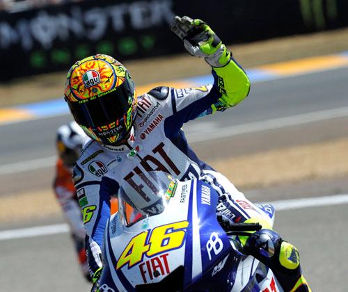 Valentino Rossi Moto3