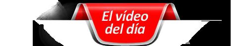El vídeo del día