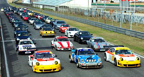 Club Porsche (1)