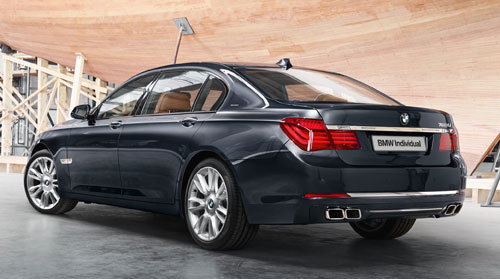 BMW Individual (2)