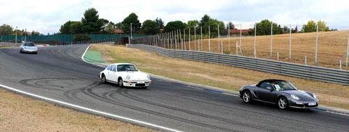 Club Porsche (2)