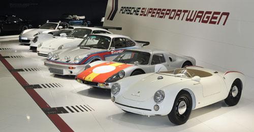 Museo Porsche (2)