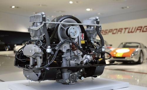 Museo Porsche (3)